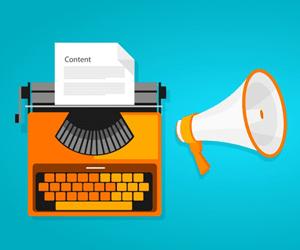 Content Marketing isn't just about Unique Content