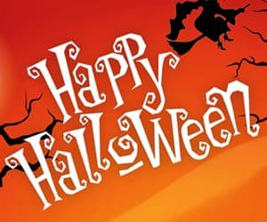 Halloween – How you should really celebrate