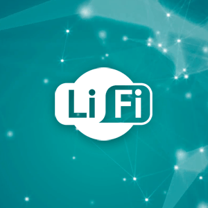 Introducing LiFi – 100x faster internet