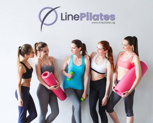 Line Pilates
