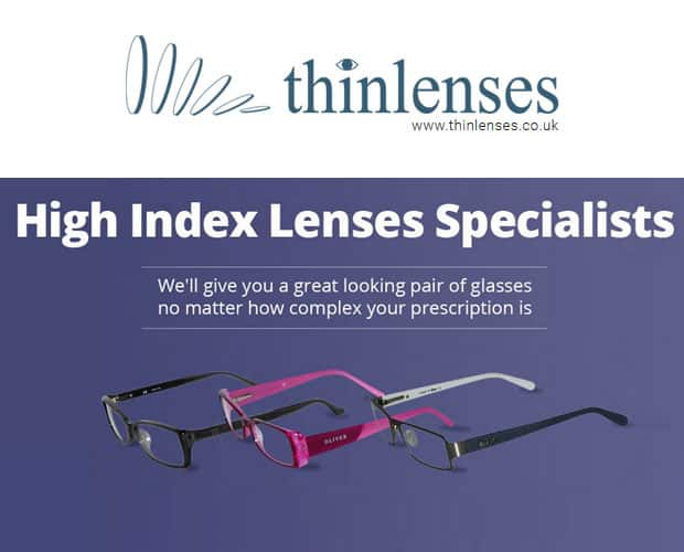 ThinLenses